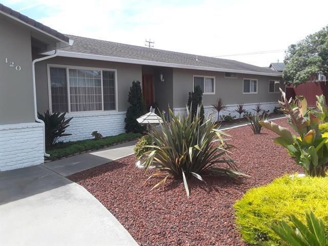 120 Belle Drive, Outside Area (Inside Ca), CA 93933