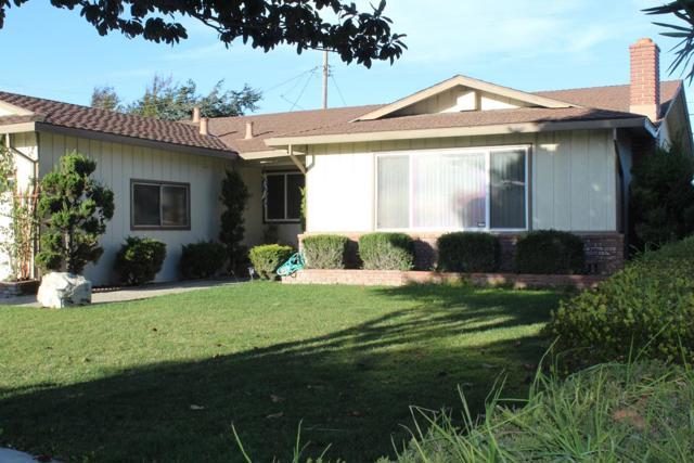 846 Central Avenue, Salinas, CA 93901