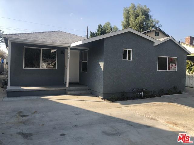 7537 LOMA VERDE Avenue, Canoga Park, CA 91303