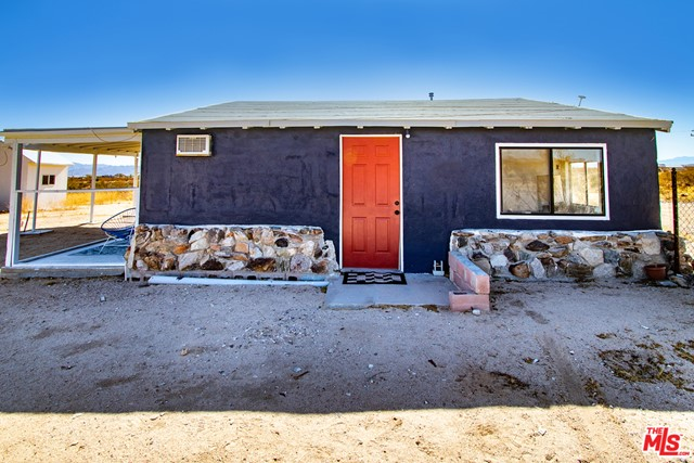 1523 Shangrila Ln, Joshua Tree, CA 92252 Photo