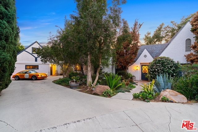 3440 TROY Drive, Hollywood Hills East, CA 90068