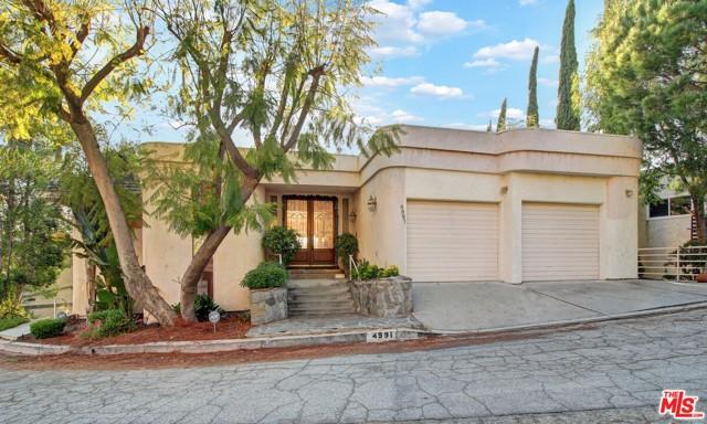 Photo of 4991 MEDINA Drive, Woodland Hills, CA 91364