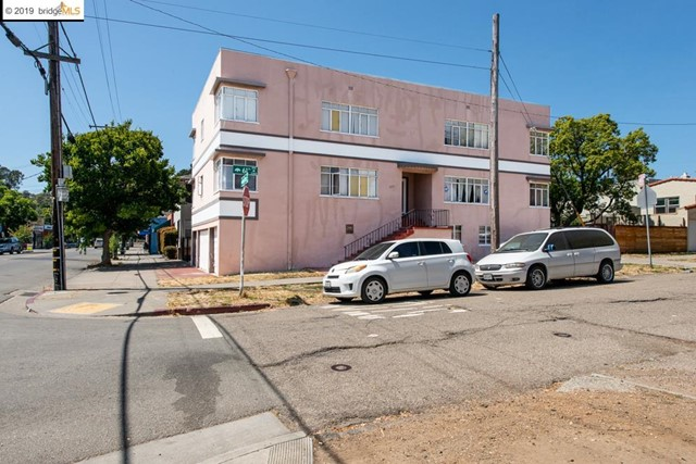3301 61St Ave, Oakland, CA 94605