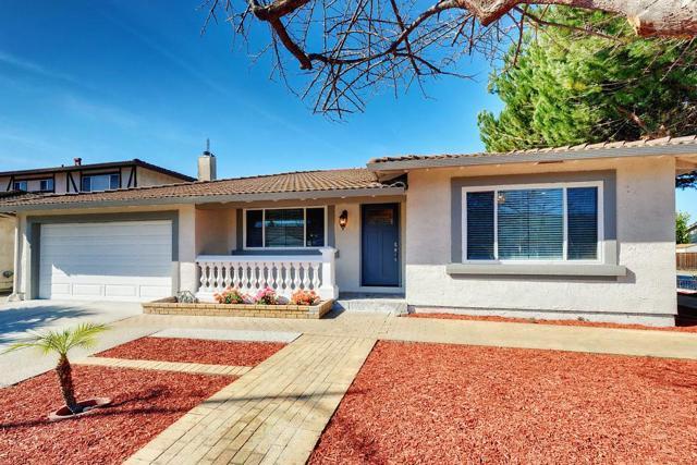 2613 Glen Harwick Court, San Jose, CA 95148