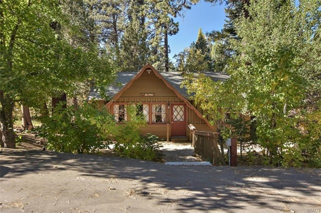 43445 Bow Canyon Rd, Big Bear, CA 92315 Photo