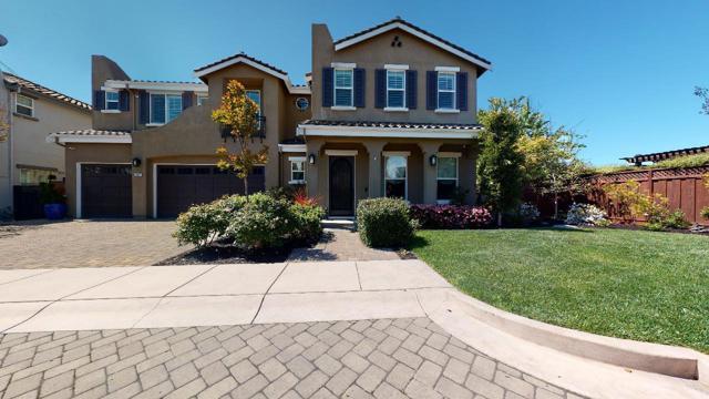 2987 Foxstone Court, San Jose, CA 95118