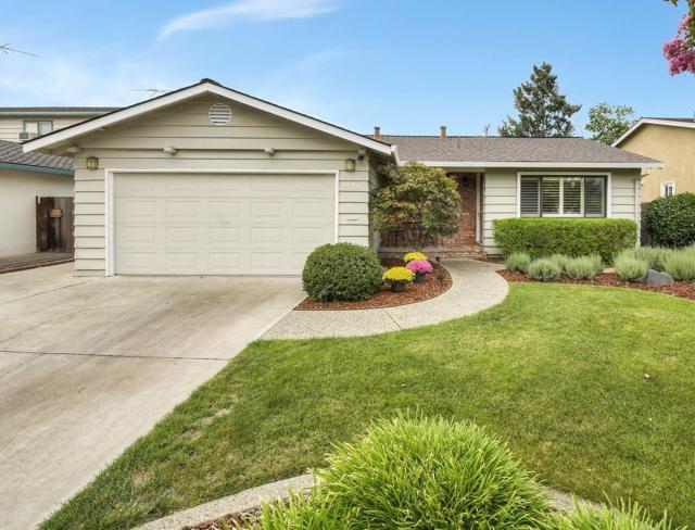 3825 Electra Way, San Jose, CA 95118