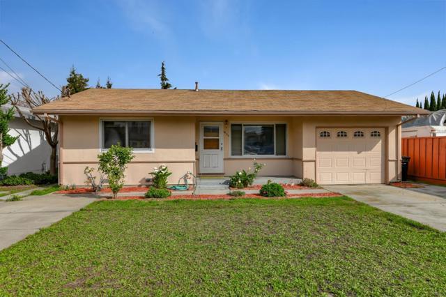4435 Fillmore Street, Santa Clara, CA 95054
