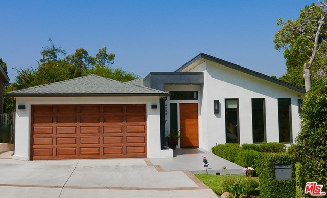 3233 SELBY Avenue, Los Angeles, CA 90034