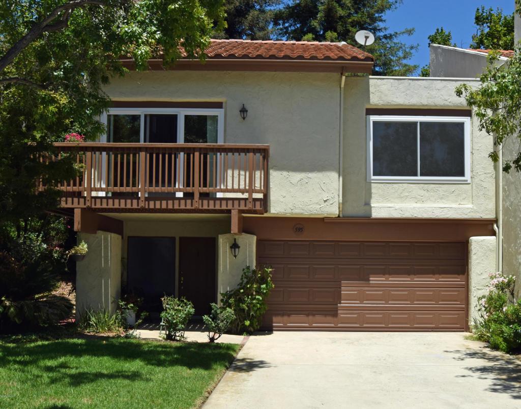 Photo of 595 Racquet Club Lane, Thousand Oaks, CA 91360