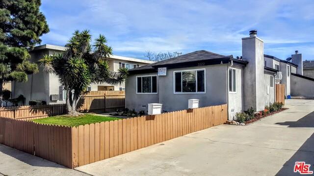2222 Curtis Av. Avenue A, Redondo Beach, California 90278, 3 Bedrooms Bedrooms, ,1 BathroomBathrooms,For Rent,Curtis Av.,18332766
