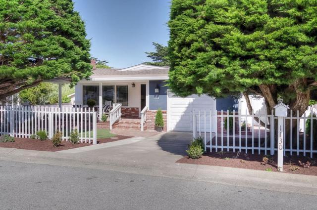 1130 Ripple Avenue, Pacific Grove, CA 93950