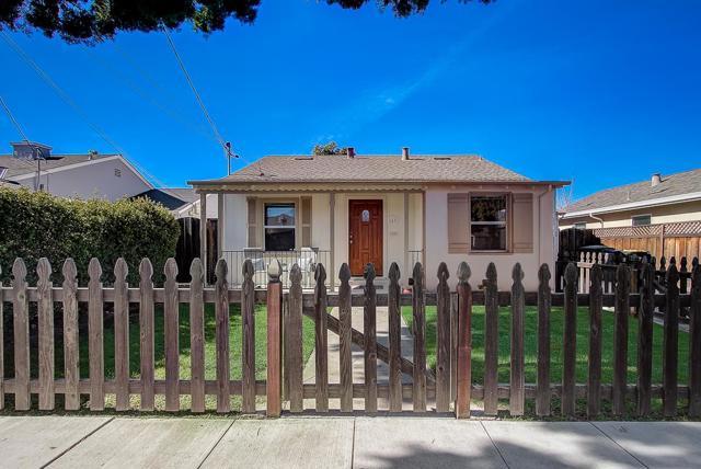 245 Central Avenue, Sunnyvale, CA 94086