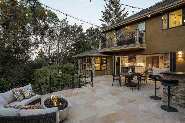 15955 Barry Lane, Monte Sereno, CA 95030