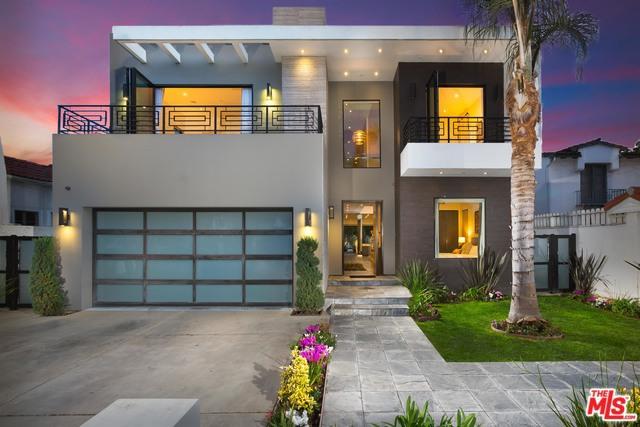 6360 MARYLAND Drive, Los Angeles, CA 90048