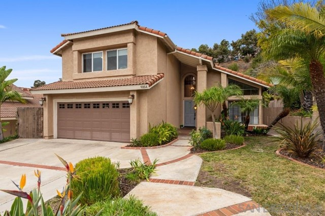 Details for 9354 Pipilo Street, San Diego, CA 92129