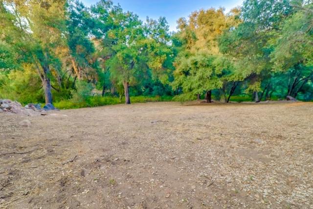 Echo Hills Rd, Descanso, CA 91916