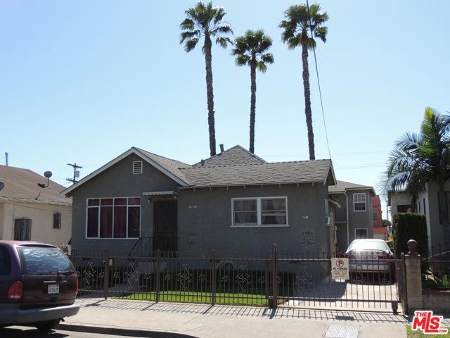 2520 FOLSOM Street, Los Angeles, CA 90033