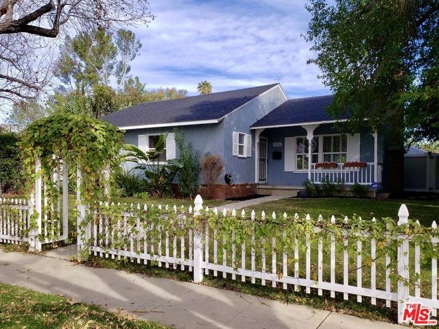 6534 COMANCHE Avenue, Winnetka, CA 91306