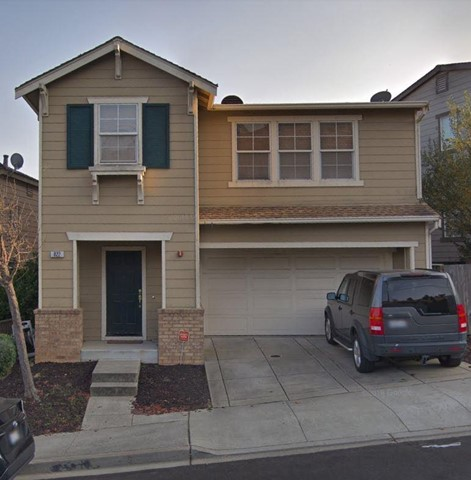 822 Steve Courter Way, Daly City, CA 94014