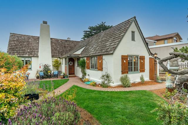 115 1st Street, Pacific Grove, CA 93950