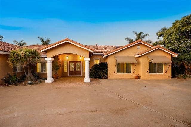17375 Rancho Suenos Rd, Ramona, CA 92065