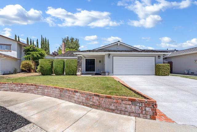 107 Plympton Court, San Jose, CA 95139