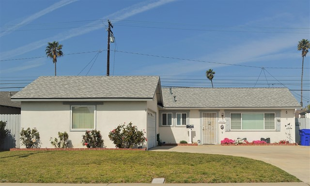 775 Bryce Canyon Avenue, Port Hueneme, CA 93041