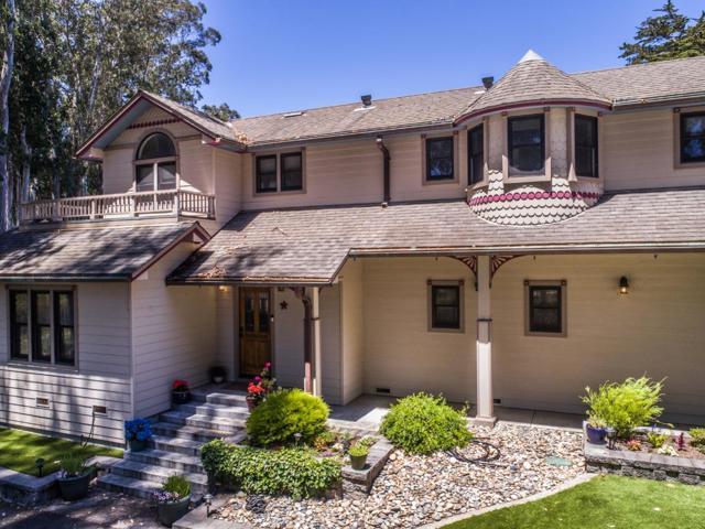 303 Peralta Way, Santa Cruz, CA 95062