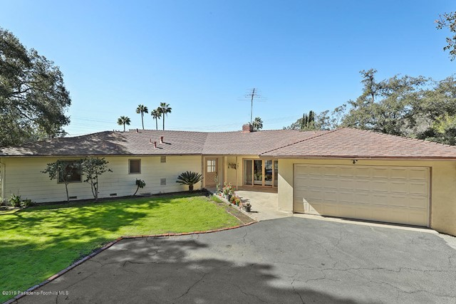 3270 E Chevy Chase Drive, Glendale, CA 91206