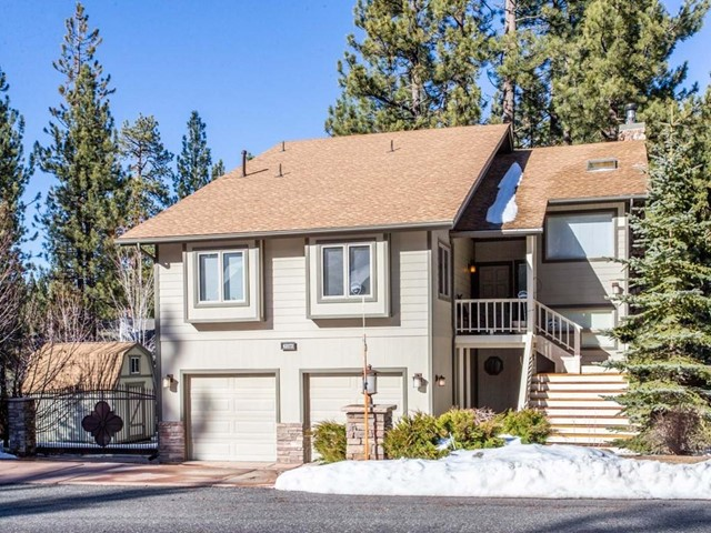 42172 Evergreen Drive, Big Bear, CA 92315