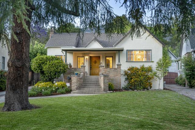 397 E Poppyfields Drive, Altadena, CA 91001