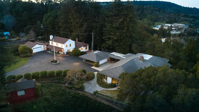 526 Highland Avenue, Santa Cruz, CA 95060