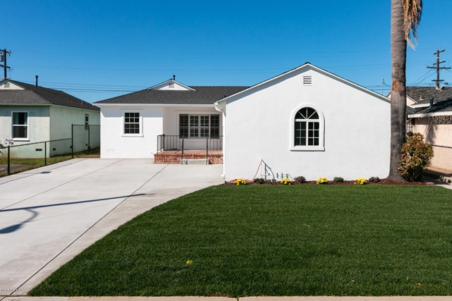 503 Gill Avenue, Port Hueneme, CA 93041