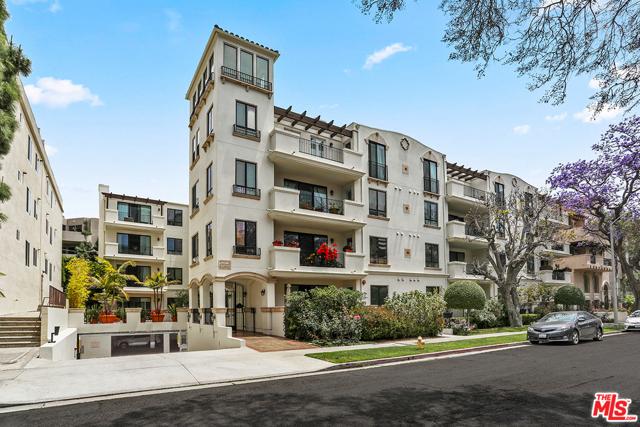 1530 CAMDEN Avenue 301, Los Angeles, CA 90025