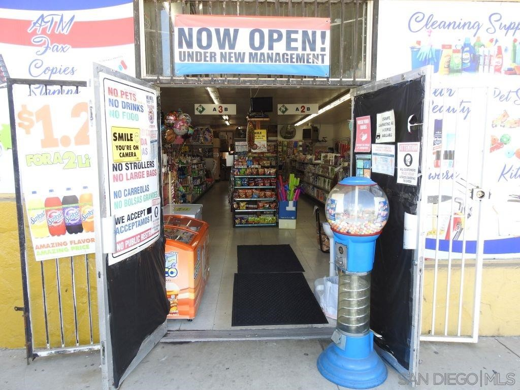 2370 Reo Drive, San Diego, California 92139, ,Business Opportunity,For Sale,2370 Reo Drive,210024985