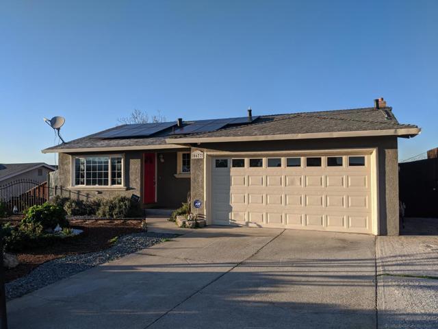 677 Braxton Drive, San Jose, CA 95111