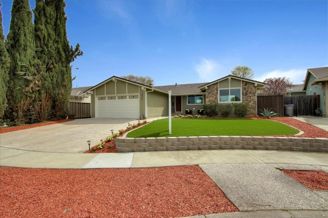 2844 Ivy Estates Court, San Jose, CA 95135