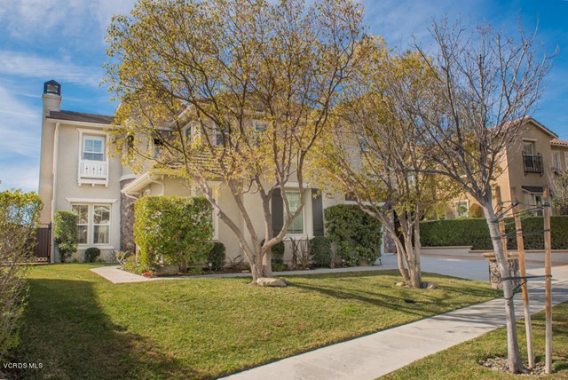 3783 Red Hawk Court, Simi Valley, CA 93063