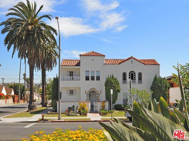 5612 PICKFORD Street, Los Angeles, CA 90019