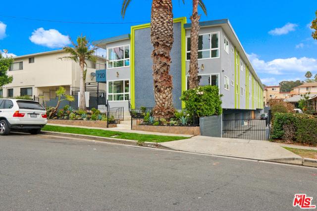 720 N MARKET Street 7, Inglewood, CA 90302