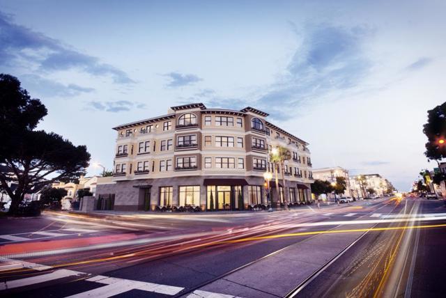 1490 Ocean Avenue 403, San Francisco, CA 94112