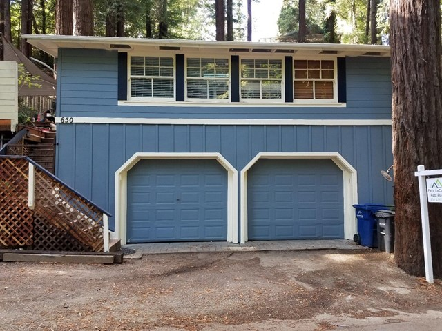 650 Lakeview Drive, Outside Area (Inside Ca), CA 95018