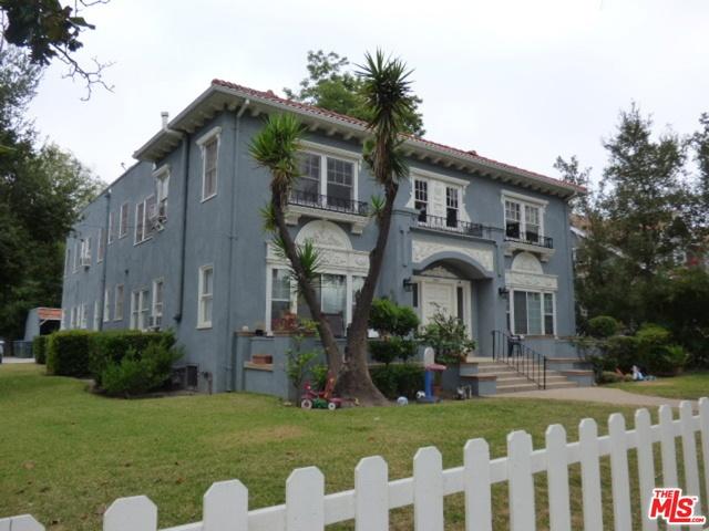 1061 N LOS ROBLES Avenue, Pasadena, CA 91104