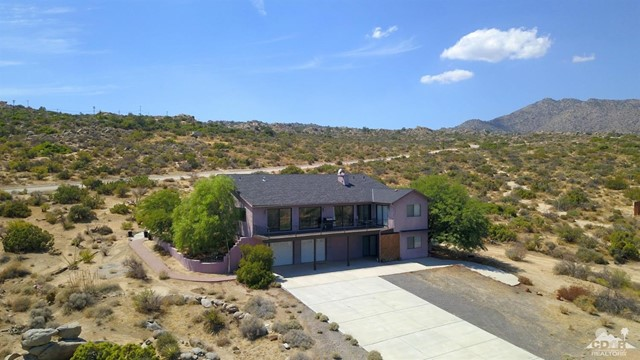 59905 Avenida La Cumbre, Mountain Center, CA 92561