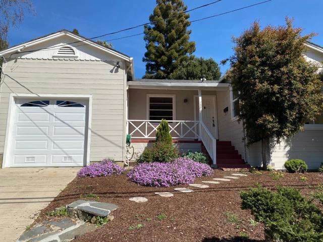 1552 Magnolia Avenue, San Carlos, CA 94070