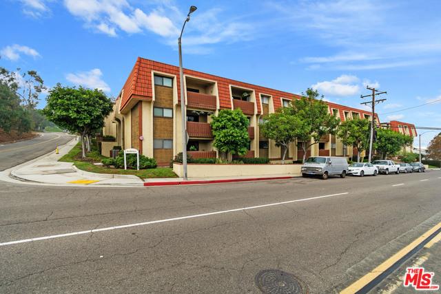 2501 TEMPLE Avenue 108, Signal Hill, CA 90755