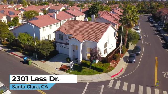 Photo of 2301 Lass Drive, Santa Clara, CA 95054