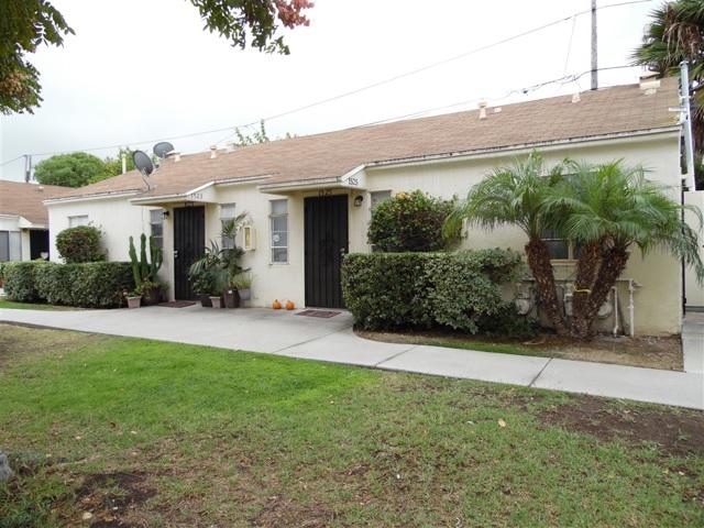 1505 S 40th Street, San Diego, CA 92113