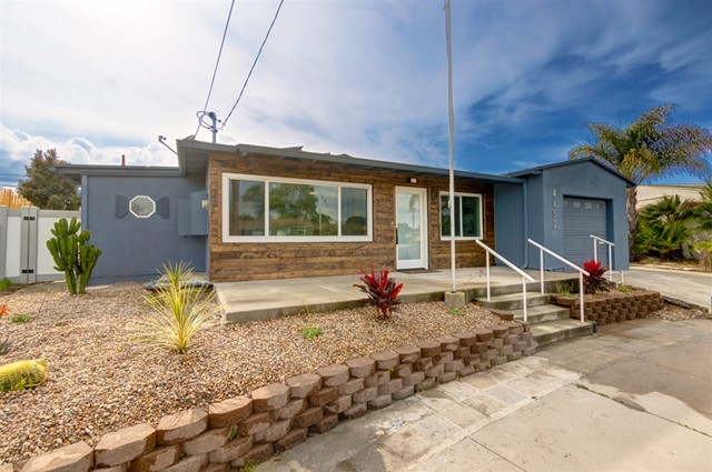 4452 Onondaga Ave., Clairemont Mesa, CA 92117